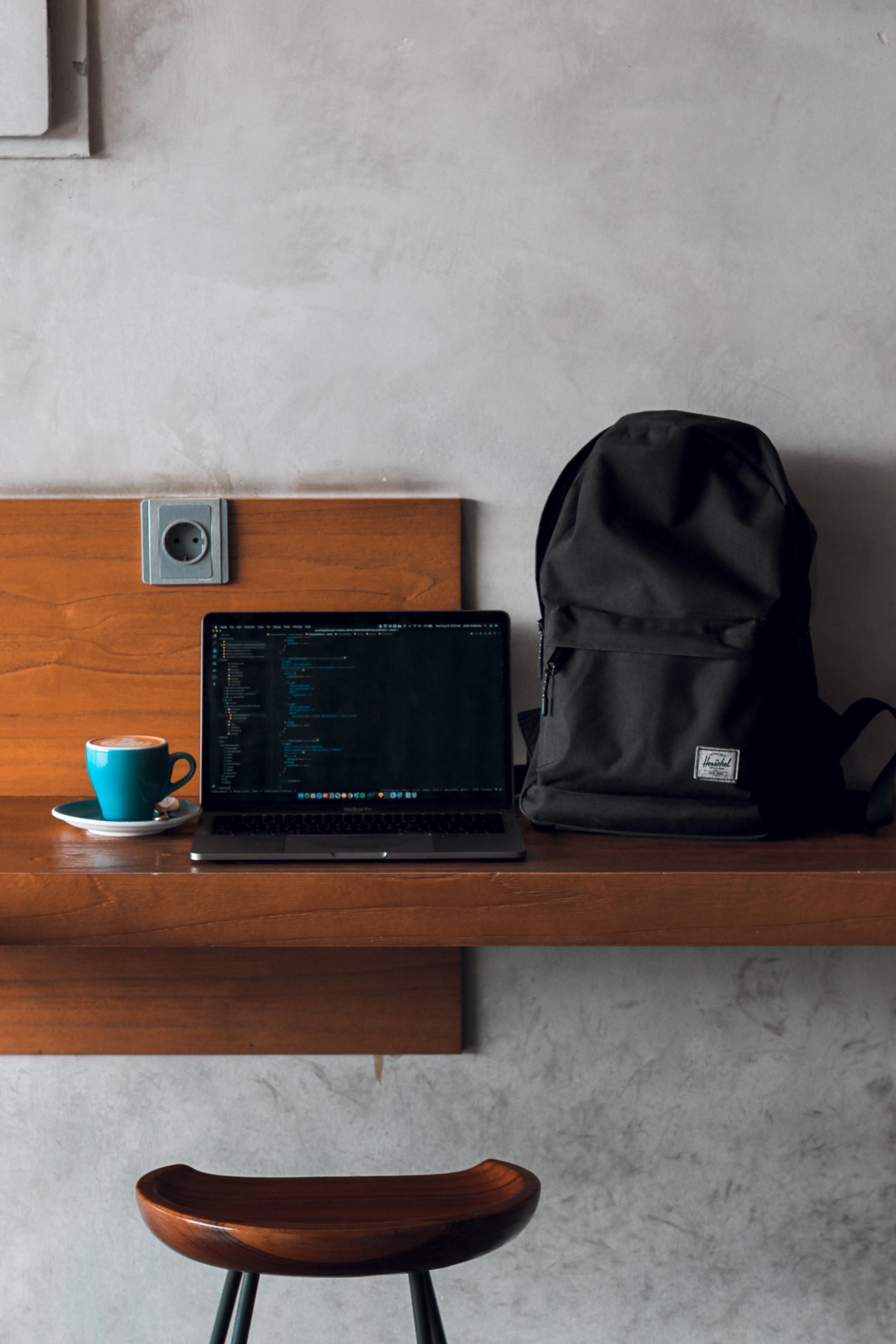 coffee shop computer code